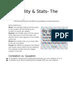 preworkshopprob statssection