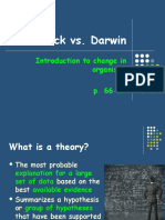 lamarck vs darwin