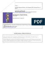 Faludi,A[2000]ThePerformanceOfSpatialPlanning.pdf
