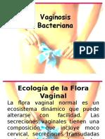 vaginitis y Vaginosis