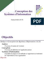 Analyse et Conception des Systèmes d Information. Fatma BAKLOUTI.pdf