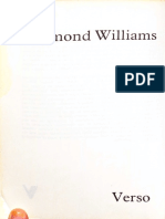 Raymond Williams, Problems in Materialism and Culture