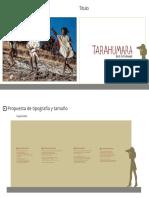 Textos Tarahumara Expo Final