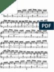 Chopin - Op  10 - Etude 2