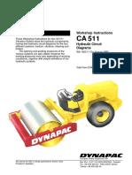 Hidraulic CA-511