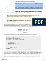 CVX_ Matlab Software for Disciplined Convex Programming _ CVX Research, Inc