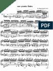 Chopin - Op  10 - Etude 7