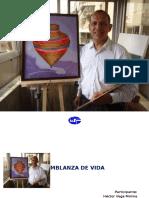 Semblanza Hector Vega Molina