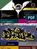 GOLD Graffiti Magazine, No.2