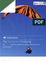 The Transparent Economy