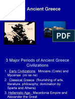A Short History Of Greek Literature Provides Concise Yet