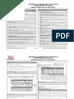 Guía Beneficiarios Especiales 2014