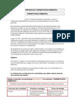 GUIA DE APRENDIZAJE2normas ambientales