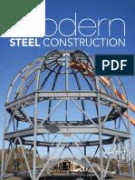 Modern Steel Construction Abril 2017