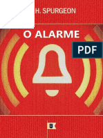 o Alarme CHS