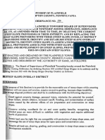 Plainfield Township Ordinance No. 356 Steep Slope Overlay District