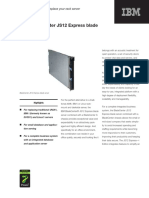 The ideal blade solution to replace your rack server.pdf