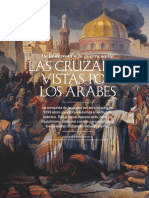 Las Cruzadas Vistas Por Los Arabes