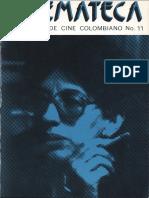 Cuadernos de Cine Colombiano N° 11 - Camila Loboguerrero