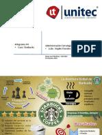 Infograma C.2 Starbucks