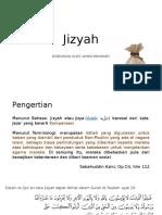 Jizyah