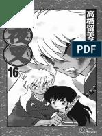 Inuyasha Vol 16