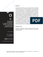 las pandillas y la extorsión en El Salvador.pdf