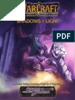 Warcraft RPG - Shadows _ Light.pdf