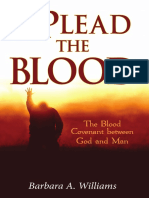 I PLEAD THE BLOOD - SAMPLE.pdf
