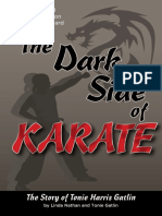 DARK SIDE OF KARATE - SAMPLE.pdf
