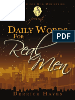 Daily Words for Real Men SAMPLE.pdf