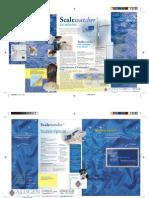 Alugen Scalewatcher folleto doméstico A3