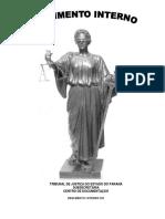 Regimento do Tribunal de Justiça do Estado do Paraná.pdf