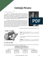 Guía Nº 1 - Climatología Peruana