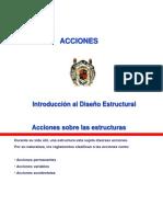 IDE Acciones