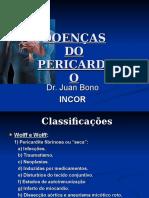 Doencas Do Pericárdio