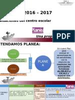Planea Propuesta Integral