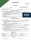 bradford wry final resume updated