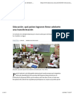 LN Evaluación Educat