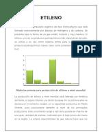 Licencia Linde- Etileno