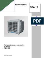 Manual Alugen 1531-FCA 15 Espa