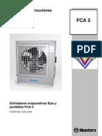 Manual Alugen 1530-FCA 5_es