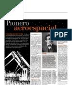 Pionero aeroespacial