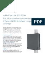 Nokia Flexi Lite 1900 BTS