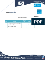 Clinica Del Pacifico - Ups Para Datacenter