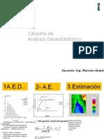 Catedra de Analisis Geoestaditico.ppsx