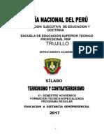 D_25_RONCAL_20170210SILABO TERRORISMO VI SEMESTRE ACADEMICO.pdf