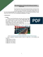 Materi Potensi Geografis Indonesia Untuk Penyediaan Bahan Industri