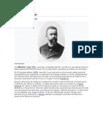 Biografia Karl Wernicke