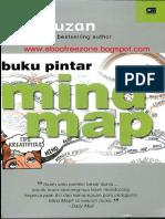 Tony Buzan - Buku Pintar Mind Map